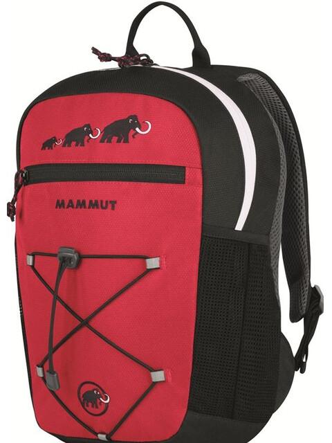 Mammut First Zip 16 Black-Inferno